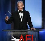Bill Murray speaks at AFI Awards