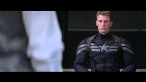 Capitão America 2 O Soldado Invernal - Conteúdo Exclusivo (dublado)