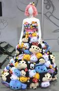 D23 Tsum Tsum Dress