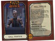 GallTrayvis card