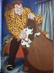 Jean-Pierre Le Pelt 102 Dalmatian Animated Book (5)