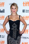 Jennifer Lawrence TIFF