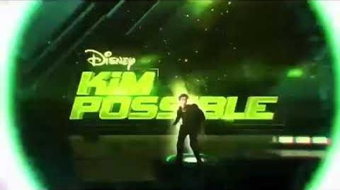 Kim possible live action teaser Ron Stoppable