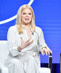 Megan Hilty Summer TCA Tour19