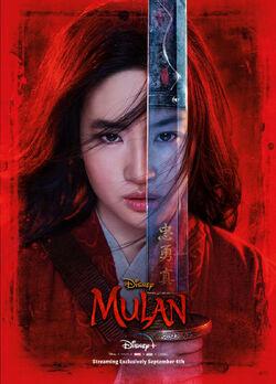 Mulan (2020, Disney+ Original Poster).jpg
