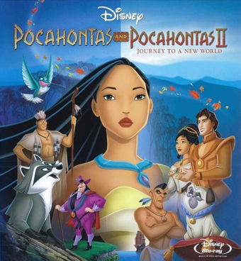Pocahontas Film Disney Wiki Fandom