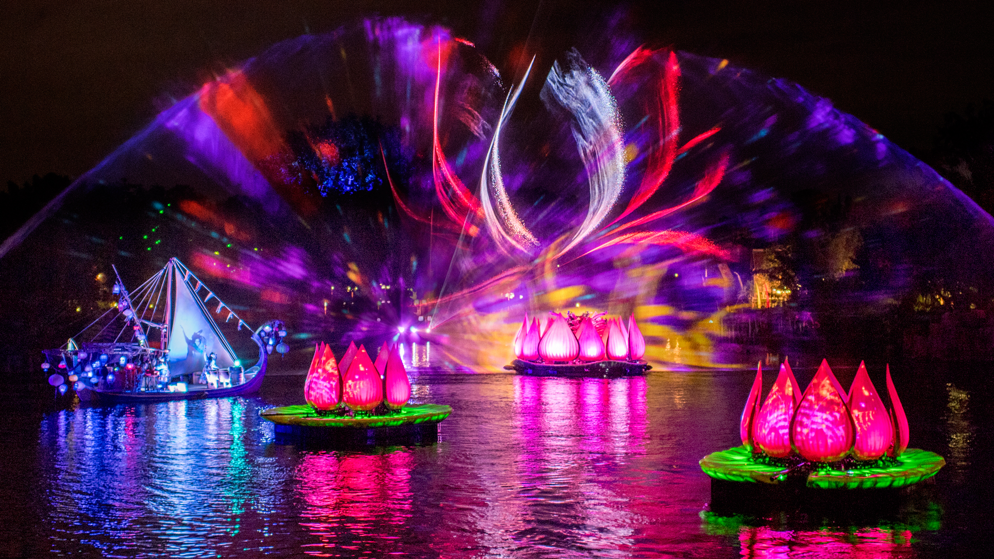 We Are One (Rivers of Light song)