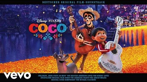 "Salvatore_Scire_-_Stolzes_Corazón_(aus_""Coco""_Audio_Only)"