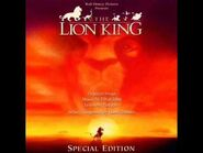 The Lion King 2- He Lives In You w-Lyrics-2