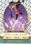Violetforcefields