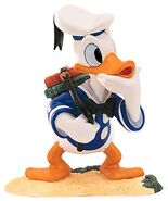 WDCC Donald's Better Self Donald Duck