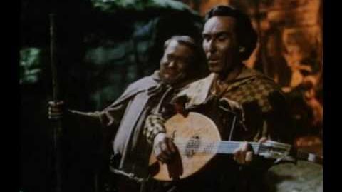 """Whistle My Love"" from Walt Disney's The Story of Robin Hood & His Merrie Men (1952)"