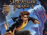 Treasure Planet (video game)