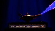 Aladdin dvd menu 2019