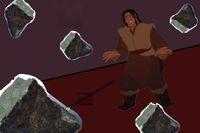 Alternate ending 41 (atka's death)