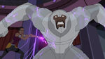 Avengers Assemble - 5x10 - The Good Son - Shuri and M'Baku