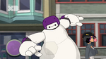 Baymax and Go Go 3