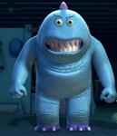 Bob peterson monsters inc