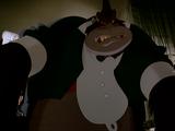 Bongo, el Gorila