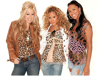 The Cheetah Girls (band)
