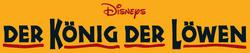 Der König der Löwen Logo.png