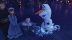 Die Eiskönigin Olaf taut auf 9