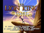 Lion King SNES Music - Hakuna Matata-2