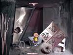 Locker Nightmare Ned