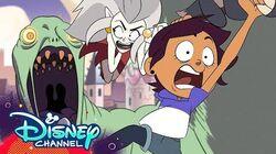 Luz's Magical Journey Teaser The Owl House Disney Channel