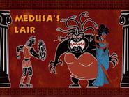 Medusa Level Hercules