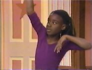 Mousercise African American Girl