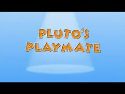 Pluto's Playmate (Mickey Mouse Clubhouse episode)