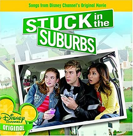 Stuck in the Suburbs (soundtrack)