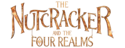 The Nutcracker and the Four Realms logo.png
