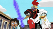 The Split Sword of Swanstantine! - thumbnail