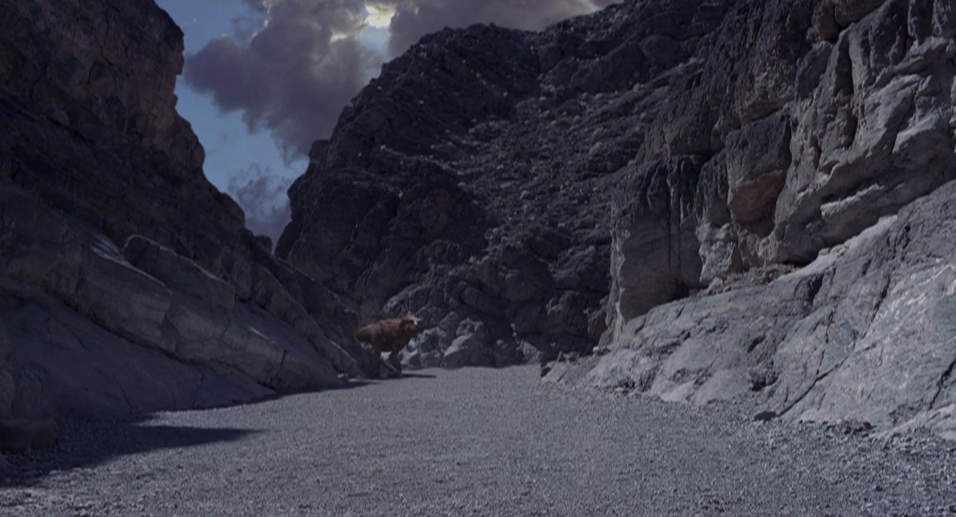 The Gorge (Dinosaur)