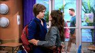 Zack and maya