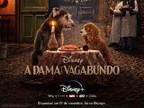 A Dama e o Vagabundo (filme de 2019)