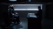 Agents of S.H.I.E.L.D. - 1x19 - The Only Light in the Darkness - May Interrogation