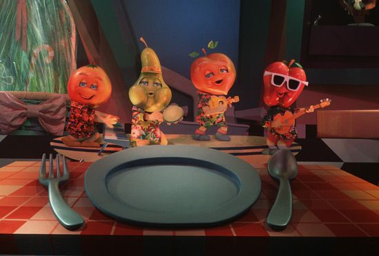 The Peach Boys