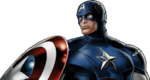 Captain America-B Dialogue
