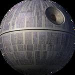 Death Star Render 01