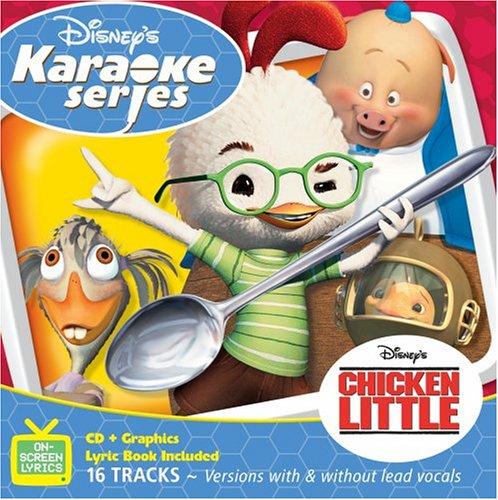 Disney's Karaoke Series: Chicken Little