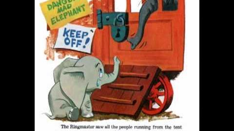 Tigerfan45/Why I love Disney Read Alongs
