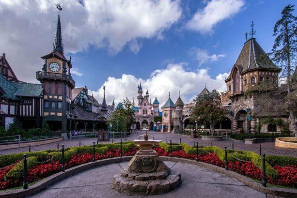 Fantasyland (Disneyland)