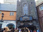 Frozen Ever After WDW