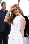 Isla Fisher 66th Cannes Fest