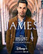 James Morrow Poster