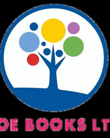Joe Books LTD logo.png