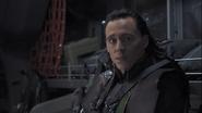 Loki sees Thor - The Avengers